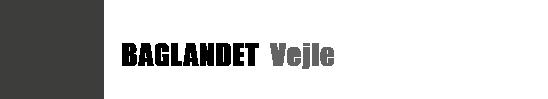Baglandet Vejle Logo